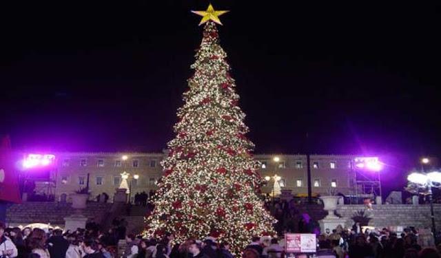 Ελληνικά αρχαία έθιμα για τα Χριστούγεννα σε όλο τον κόσμο
