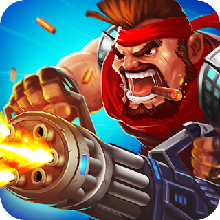 Metal Squad: Shooting Game Mod Apk