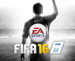 Game android online fifa 16