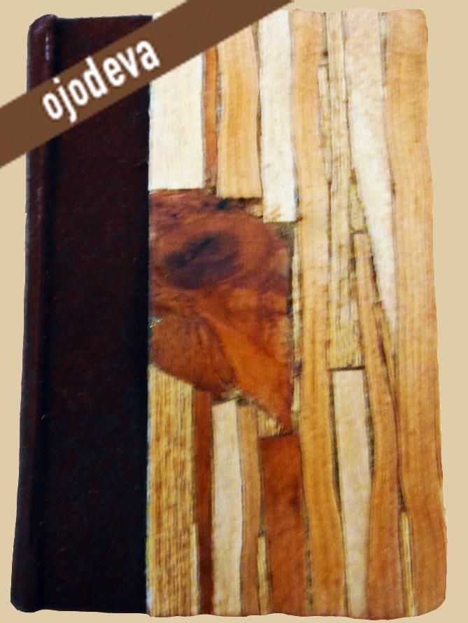 Encuadernacion Al Poder Como Decorar Una Encuadernacion De Madera - Como-decorar-madera