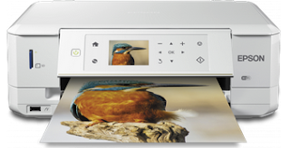Epson XP-625 Printer Driver Free Download