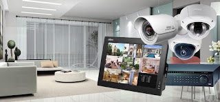 Reno locksmith CCTV security system