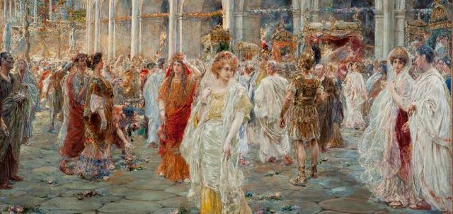 Pactos y Derecho romano
