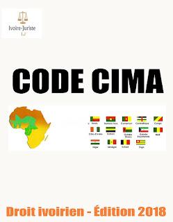 CODE CIMA