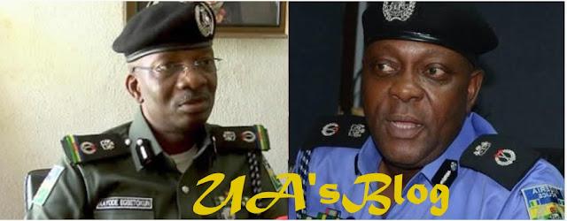 Idris appoints Tinubu's ex-CSO, Egbetokun, as acting Lagos CP
