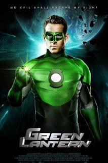 Xem Phim Chiến Binh Xanh - Green Lantern