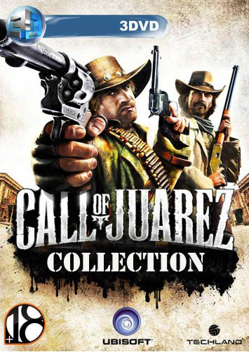 Call of Juarez Anthology (2006-2011)