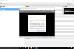 Instalasi Ubuntu Server 16 LTS Terbaru Menggunakan VirtualBox