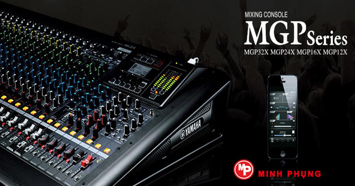 Nơi bán Bàn mixer Yamaha MGP24X (MGP-24X) giá rẻ nhất tháng