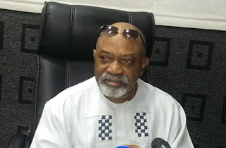 2019:Buhari Deserves Re-election-Ngige