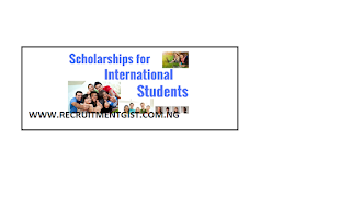 See How To Apply For Korean Government Scholarships For International Students 2018/2019