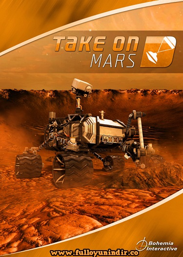 Take On Mars RELOADED Tek Link