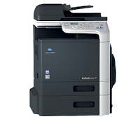 Konica C3110 Driver Windows and Mac Supports