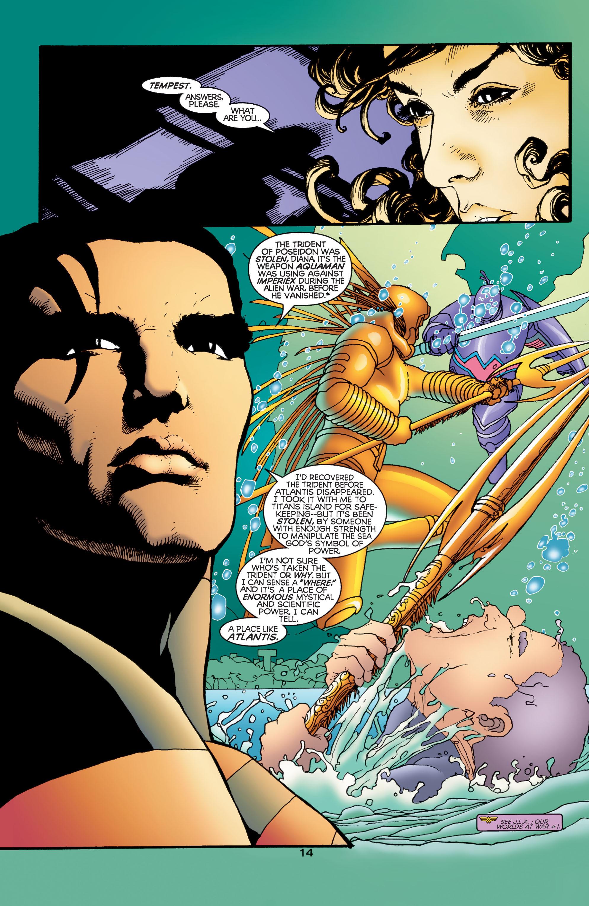 Read online Wonder Woman (1987) comic -  Issue #178 - 15