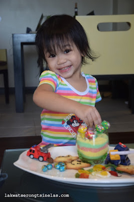 THE BEST FAMILY TREATS ONLY AT MOVENPICK HOTEL CEBU