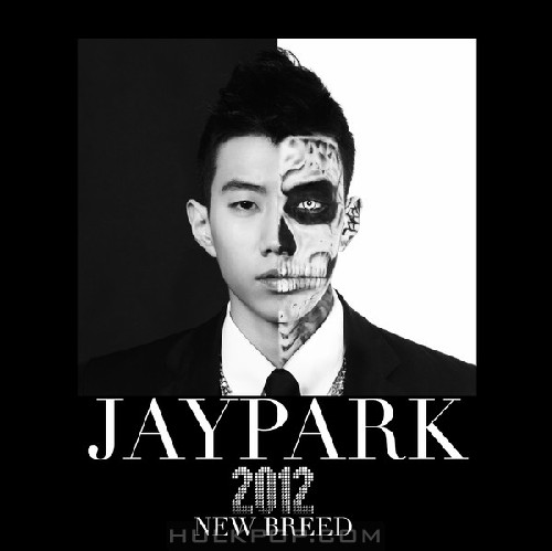 Jay Park – New Breed (Deluxe Edition) (FLAC + ITUNES PLUS AAC M4A)