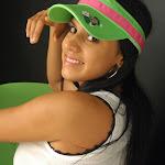 Andrea Rincon – Selena Spice – Cachetero Verde Foto 41