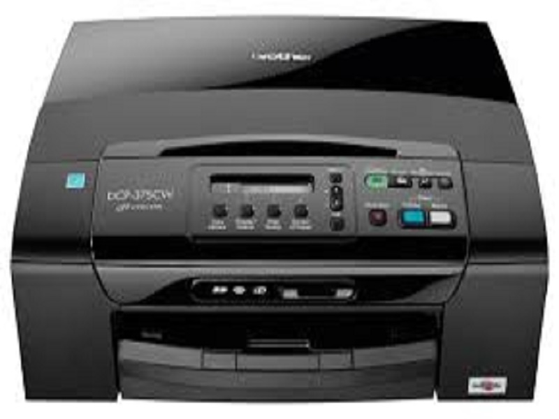 Brother dcp-375cw wireless all-in-one inkjet review | trusted.