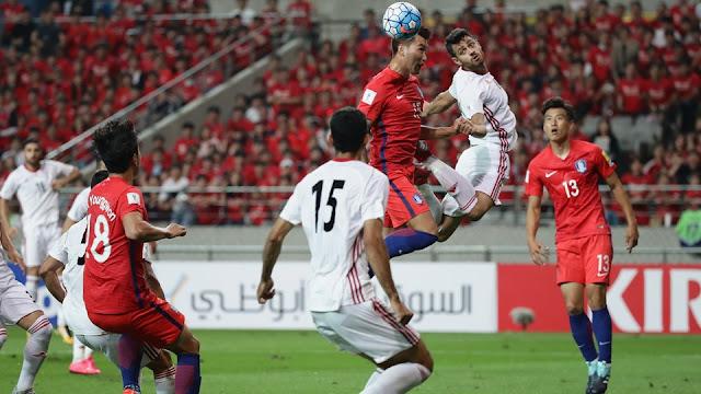 Irán suma 12 partidos sin recibir gol tras los últimos resultados de la eliminatoria Rusia 2018