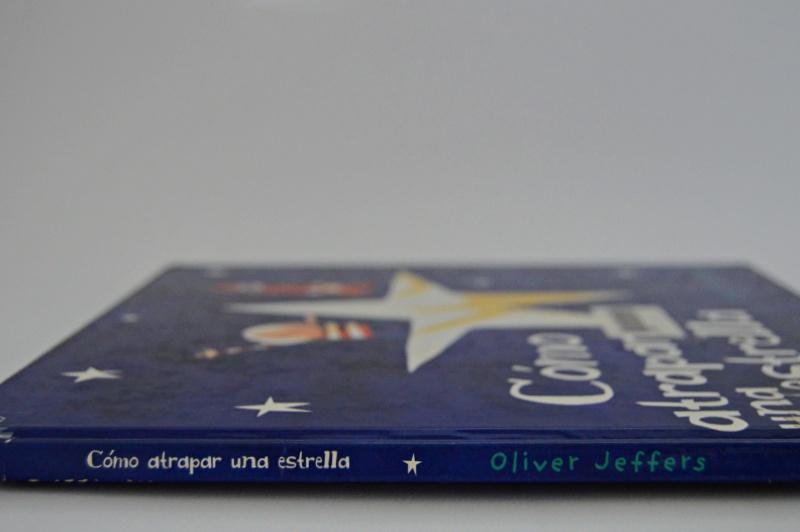 Hoy leemos Como atrapar una estrella