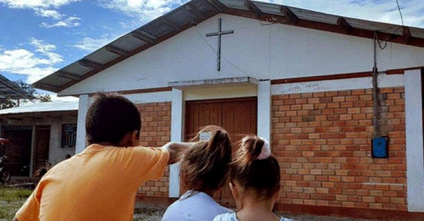 Profesor de catequesis denunciado en Moyobamba por violar a una niña recibe 9 meses de prisión preventiva