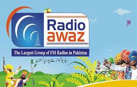 Radio Awaz