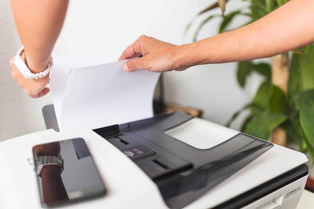Tipe Printer untuk Mahasiswa dengan Harga Murah dan Berkualitas