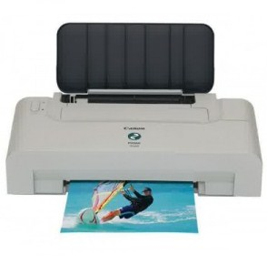 Canon PIXMA iP1600 Printer Driver and Manual Download