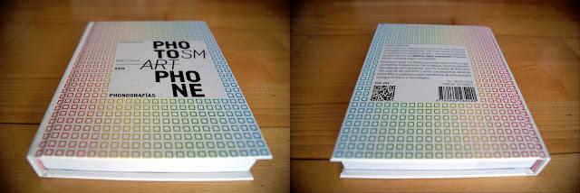 Makusikusi libro de fotografía móvil