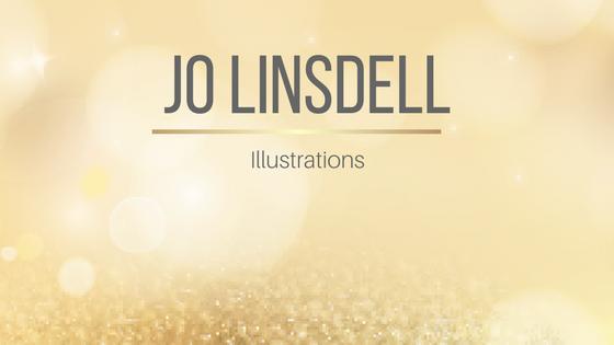 Jo Linsdell Illustrations