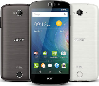 How To Root Acer Liquid Z530 (T02) Without PC And Install TWRP Recovery