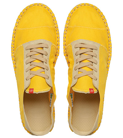 Havaianas Alpargatas Sneaker masculinas