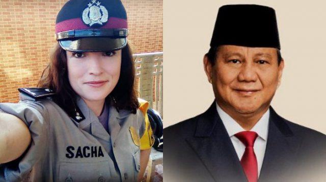 Kagum dengan Kemampuan Bahasa Inggris Prabowo, Ini Kata Youtuber Kanada