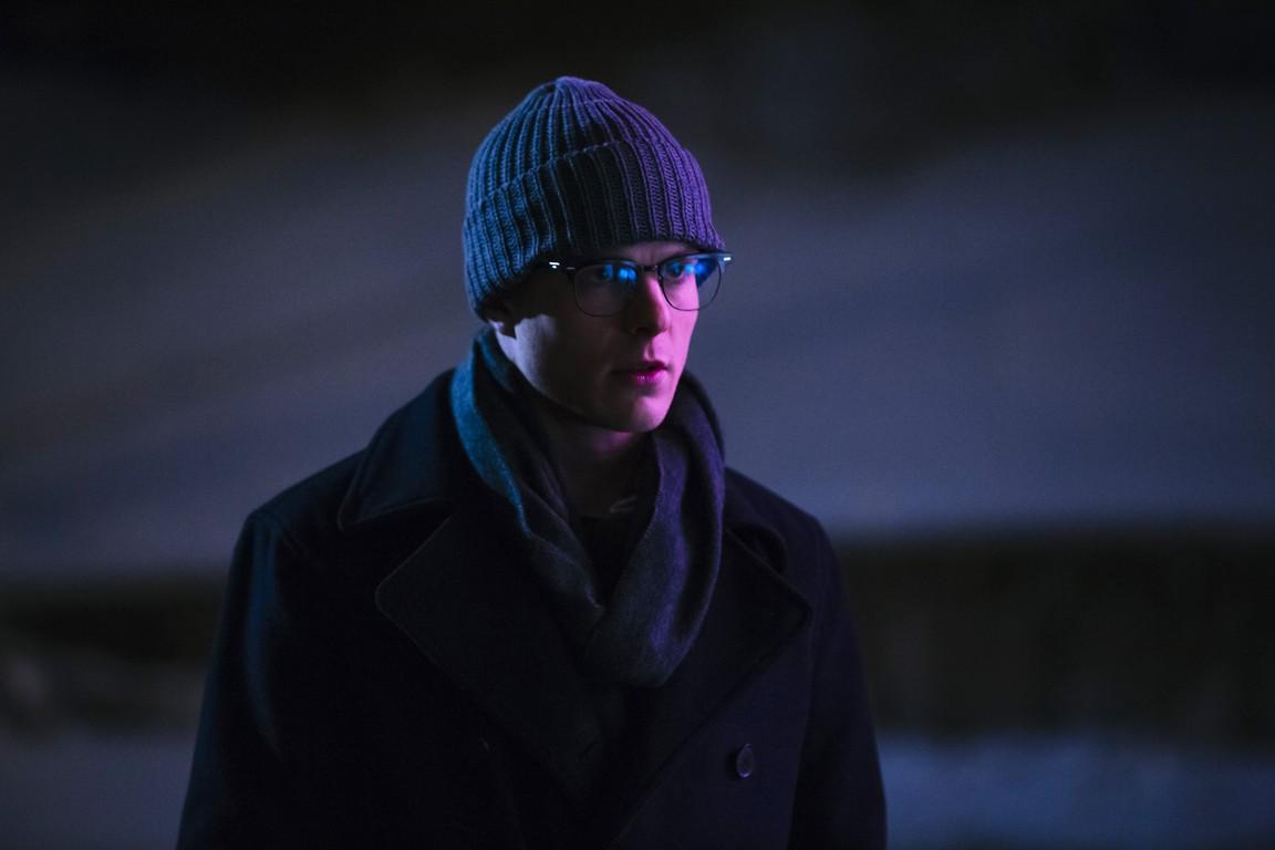 Quantico - Season 1 Episode 18: Soon