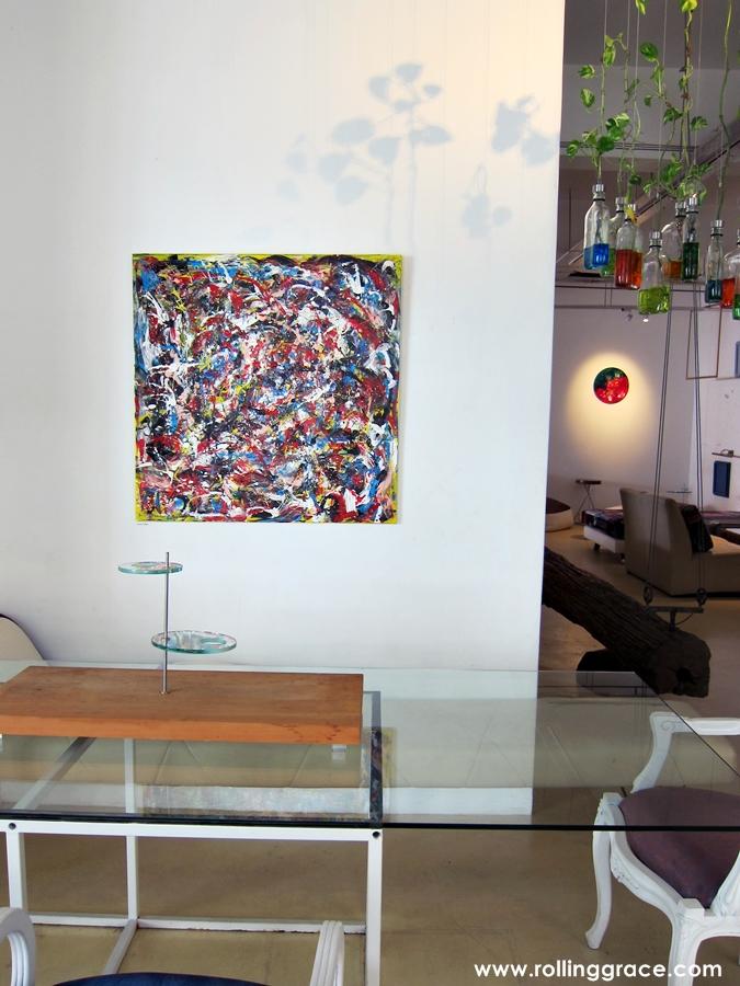 Cafe Studio, The Strand Kota Damansara