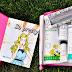Openbox Liferia - pudełko kosmetyków