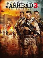 Jarhead 3: El asedio (2016) online y gratis