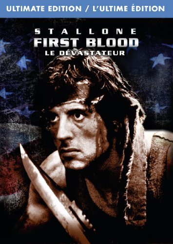 Rambo First Blood Part I
