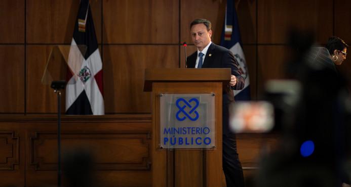Procuraduría ha bloqueado unas 50 cuentas por el caso Odebrecht
