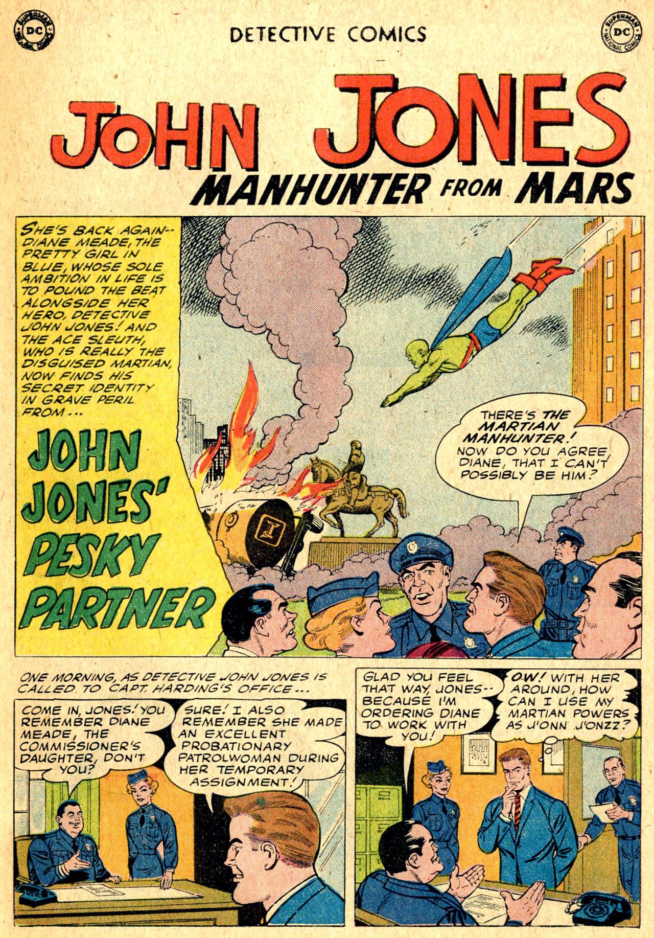 Read online Detective Comics (1937) comic -  Issue #275 - 27