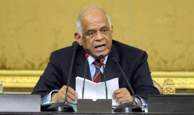 الدكتور علي عبدالعال