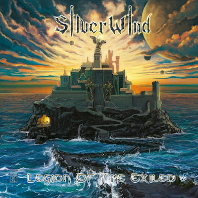 "Silver Wind - ""Legion Of The Exiled"""
