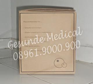 oxygen concentrator sb g8000 murah