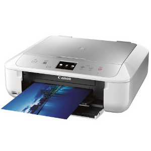 Canon PIXMA MG6820 Printer Setup & Driver Download