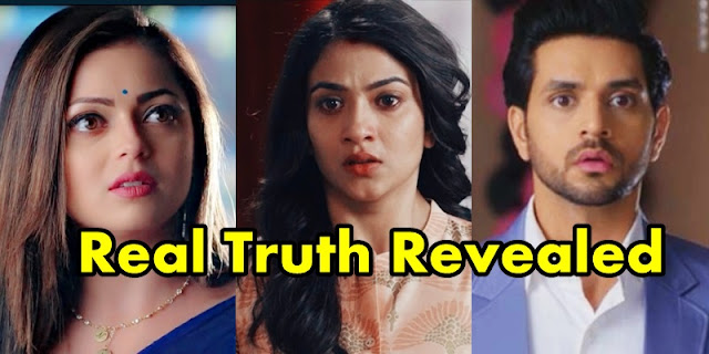 Mauli hides her Pregnancy and Nandini slammed Kunal Reason Revealed in Silsila Badalte Rishton