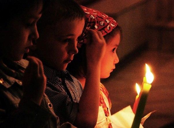 Ανθρωποδαίμονες,  κάτω  τα  χέρια από  την  αθωότητα  των  παιδιών
