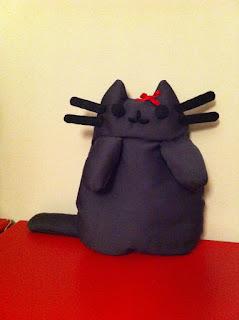 Pusheen Facebook kedi oyuncak satın al