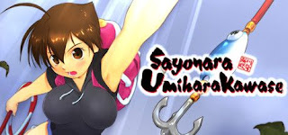 Download Sayonara Umihara Kawase Torrent PC 2017
