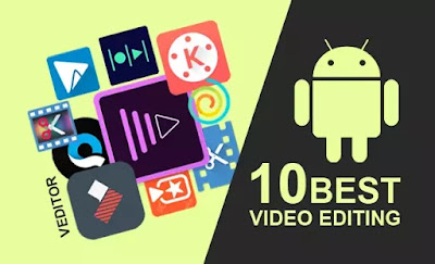 Aplikasi video editing android gratis terbaik