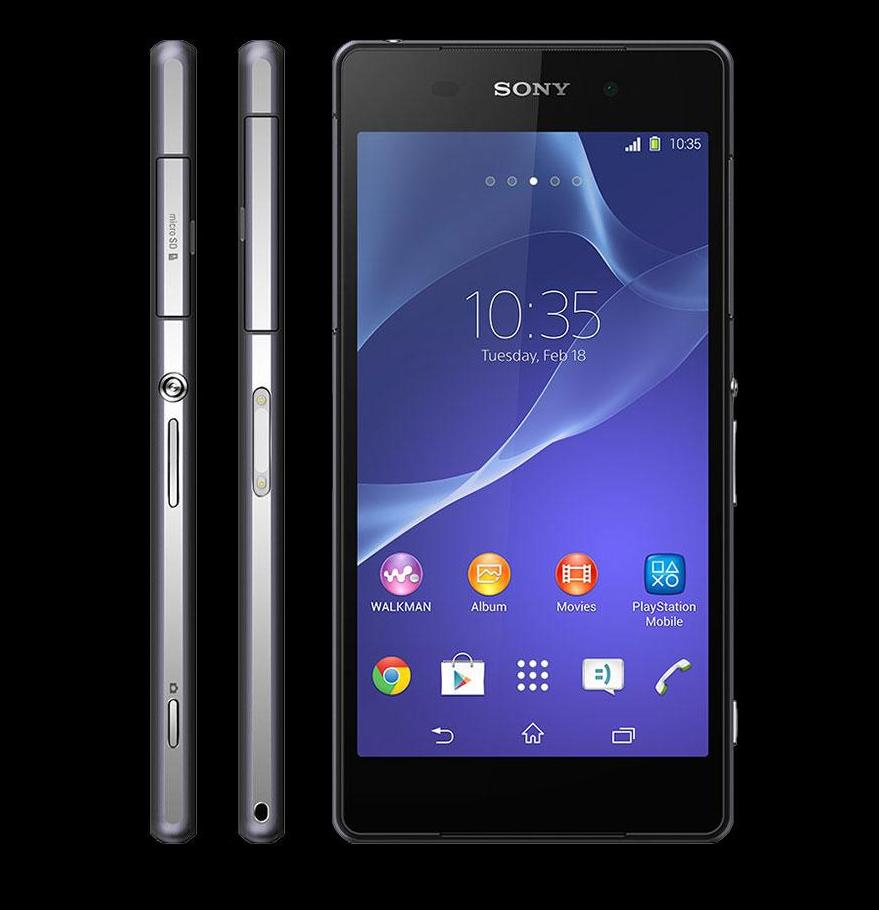 How to Backup Sony Xperia Devices TA Partition 2018